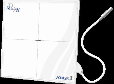 Acuity HD 17x17