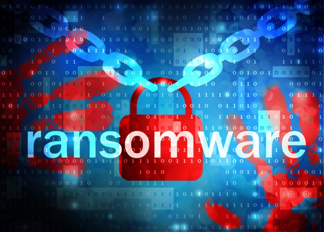 Fearing the dreaded Ransomware threat? Radmedix has an easy solution for that!