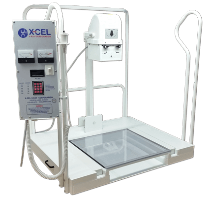 Podiatry Radiography System