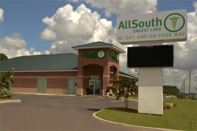 All South Urgent Care installs RadmediX Acuity DR
