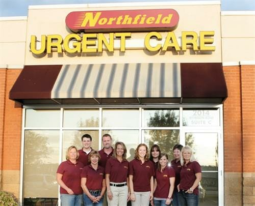 Northfield Urgent Care Clinic selects RadmediX Acuity DR