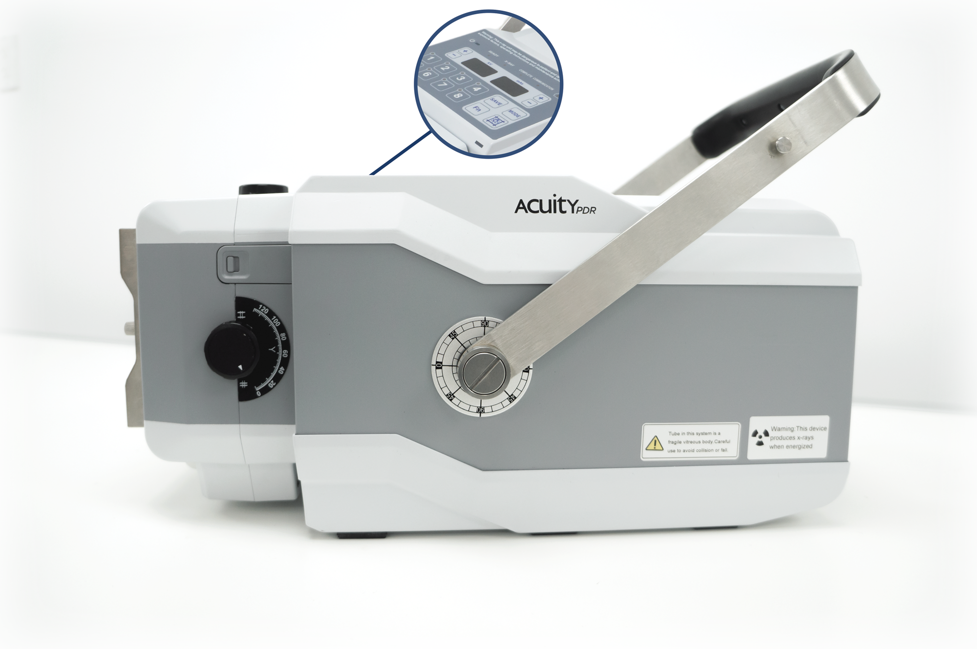 Acuity PDR X-Ray System